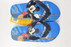 Japonki dziecięce Myszka Miki (24-35) OH-A12-00088