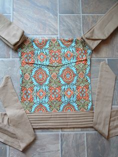 DIY Baby Carriers
