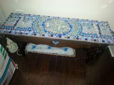 My mosaic tile