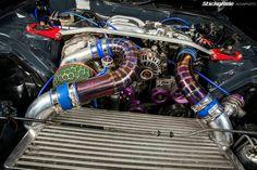 Fc Rx7, Titanium Metal, Metal Fab, Vr46, Welding Art, Wrx Sti, Subaru Wrx, Car Engine, Drag Racing