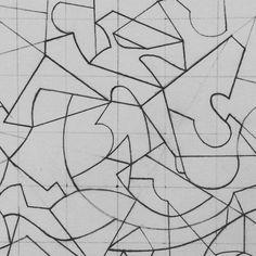#art #artist #grafica #pensil #paper #geometry #linerart #instaart #instaartist