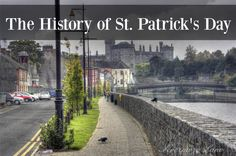 The History of St. P