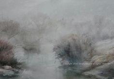 watercolor | LANDSCAPES