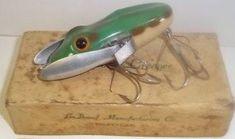 Vintage_LeBoeuf_Creeper_fishing_lure_Rare_weedless_with_bo.jpg (356×211)