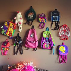 "vaginapoops: ""I like backpacks "" Aesthetic Bags, Aesthetic Clothes, 13 Reasons Why Art, Lisa Frank Backpack, 90s Girl, Outfits With Hats, Backpack Purse, Cute Bags, Streetwear Fashion"
