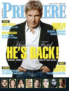 Magazine : Première