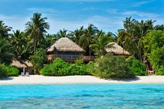Five-star paradise! Soneva Fushi Resort, Baa Atoll, Maldives #EscapeWithHT