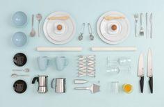 IKEA by Carl Kleiner