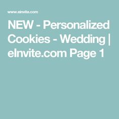 Yummy hand cut and hand frosted cookies, freshly baked daily using an all-natural homemade recipe! Page 1 Cookie Wedding Favors, Personalized Cookies, Cookie Frosting, Freshly Baked, Homemade, Home Made, Diy Crafts, Do It Yourself, Cookie Icing
