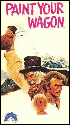 Paint your Wagon!