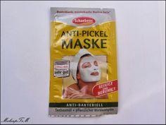 Schaebens Anti - Pickel Maske - http://makeup-tim.blogspot.com/2014/03/low-budget-proizvodi-vrijedni-paznje-2.html