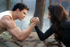 Kellan Lutz Admits to Crying During a Twilight Saga: Breaking Dawn-Part 2 Screening on http://www.shockya.com/news
