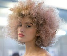Wella Trend Vision • Urban Native - Look 7-pin it by carden