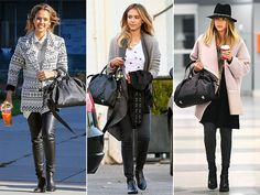 Jessica Alba does no wrong in my book!!
