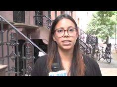 Así somos: latinos en Nueva York - Esta primera es sobre una productora de música mexicana en Brooklyn YouTube Hay ocho videoclips en la serie.