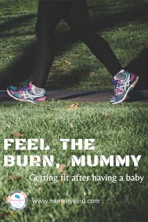 Mummykind: Feel the burn, mummy After Baby Workout, Pregnancy Workout, Happy Parents, New Parents, Ab Roller, Natural Birth, How To Stay Motivated, Mom And Dad, At Home Workouts