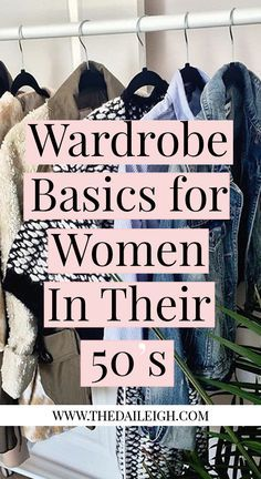How To Dress In Your 50's | How To Dress Over 50 | Fashion Tips for Women | How To Dress Over 50 Fashion | How To Dress Over 50 Body Types | How To Dress Over 50 Fashion For Women | How To Dress Over 50 Outfits | Outfit Ideas For Women Over 50 | Outfit Ideas For Women Over 50 Winter | Wardrobe Basics For Women Over 50 | Wardrobe Basics For Women Over 50 Chic | Wardrobe Staples For Women Over 50 | Wardrobe Essentials For Women Over 50 | Style At 50 | Style At 50 Women | Style At 5...