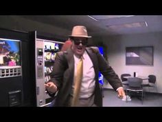 The Office - THE LIP DUB this was so amazing. smile every time i watch it. Worlds Best Boss, Stuck In My Head, Sites Like Youtube, Dunder Mifflin, Lip Sync, Televisions, Season 7, Funny Laugh, The Office