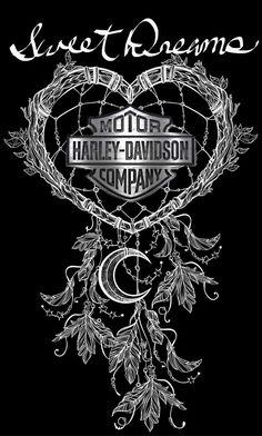 Love Harleys