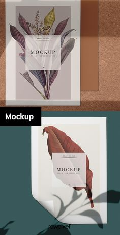 Download beautiful & authentic free royalty-free corporate identity design mockups, as well as other design resources like stock photos, PSD, vectors, and illustrations at rawpixel.com