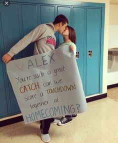 Proposal Ideas for girls Personalized homecoming proposal ❤️ More Personalized homecoming proposal ❤️ Cute Homecoming Proposals, Formal Proposals, Homecoming Posters, Homecoming Ideas, Homecoming Dresses, Prom Posals, Dance Proposal, Romantic Proposal, Proposal Ideas