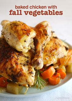 This easy, mouthwatering dish—chicken combined with autumn's harvest of potatoes, parsnips and carrots—has all the wonderful flavors of the season. And, because it freezes and reheats well, you can make a double batch on a Sunday and store the rest for a quick meal on a busy week night.