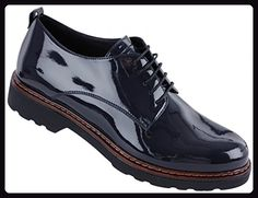 MARITAN 140446MF 1487 Lace up heels Frauen Grey 40