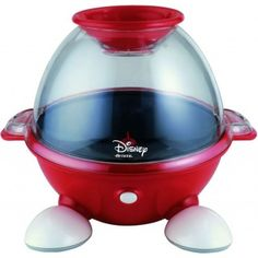 Disney's Popcorn Machine