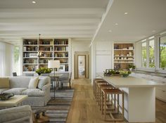 10 Floor Plan Mistakes And How To Avoid Them In Your Home - http://freshome.com/2013/08/21/10-floor-plan-mistakes-and-how-to-avoid-them-in-your-home/