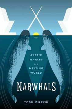 narwhal habitat - Google Search