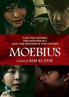 Kim Ki-Duk MOEBIUS