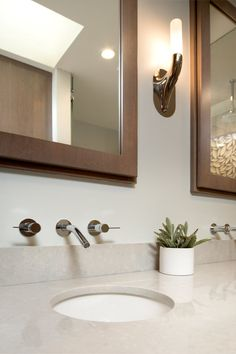 Best Modern Organic Master Bathroom With Builtin Closets Images - Bathroom remodel walnut creek