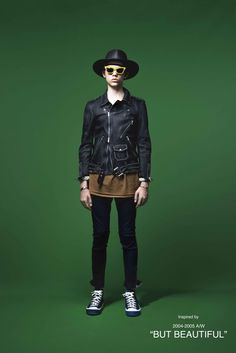 Undercover Spring 2016 Menswear - Collection - Gallery - Style.com