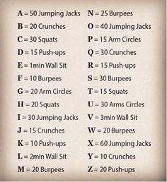 Use the Alphabet workout to learn a new word daily, or read a bible verse daily. Use the Alphabet workout to learn a new word daily, or read a bible verse daily. maybe spell your name.ALL while working out Lose Fat Fast, Lose Body Fat, Body Weight, Water Weight, Sport Fitness, Health Fitness, Workout Fitness, Abc Workout, Workout Challenge