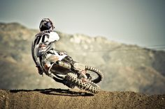 Dirtbiking<3.. Yea, I'm Country.. what do you expect?