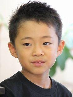 キッズヘアカタログ☆男の子のトレンドの髪型をご紹介します♪ | folk