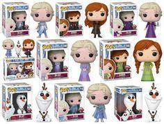 Coming Soon! Disney Pop, Arte Disney, Disney Frozen Elsa, Pop Bobble Heads, Deadpool, Funko Pop Dolls, Hello Kitty Backgrounds, Pop Figurine, Pop Toys