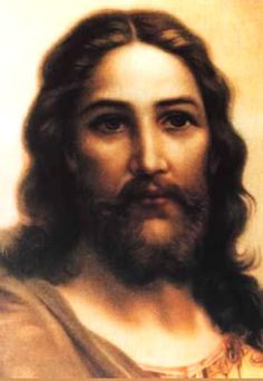The photograph of Jesus Christ was taken in the Holy Land .
