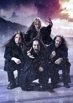 Wintersun band