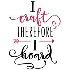 Image result for i am a crafty girl