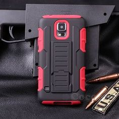 more photos ef677 d6162 8 Best Samsung Galaxy S5 Active Case - Robot Series images in 2016 ...