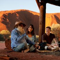 Aboriginal Tourism Australia
