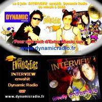 INTERVIEW Les #Envahisseurs 05-06-2015 ♫♪ ♪♫ Ooooh YEEEEEAAAAAH...for U my dear friends DeeJaeys Artists  <3 MERCi BEAUCOUP THX U VERY MUCH GRAZiE 1OOO ViELEN DANKE  MUCHAS GRACiAS... for Ze MUZiC