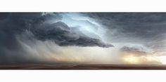 Salt 304 by Murray Fredericks - 150cm x 400 cm Digital Pigment Print on Cotton Rag, Edition of 5,	85cm x 240cm C-Type, Edition of 7