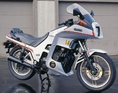 "The 1983 Yamaha XJ 650 Seca Turbo set new standards for aerodynamic styling, but couldn't deliver on its promise of ""big-bike"" power. See more motorcycle pictures."