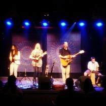 Cup o Joy, CD Release, The Hollands! www.thehollands.org