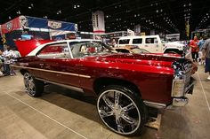 Most Pimped Out Car | Accounting for Pimps | An informative blog relating accounting to the ...