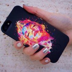Giada Albani + Marilyn #TwentyfiveSeven #Kaneda #cover #iphone #fashion #follow #illustration #marilyn #hinnovation #habra