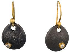Sara Weinstock Diamond Accent Drop Earrings