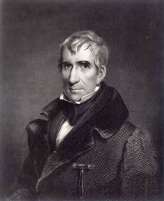 William Henry Harrison ~ Born Feb. 9,1773 - Apr. 4. 1841 ~ 9th President ~ Whig Party ~ Vice President John Tyler  ~ Buried in North Bend, Ohio ~ The former Army officer was 68 years old ~ the oldest man to become President. Just one month later, on Apr. 4, he died in the White House, becoming the first president to die in office. #9